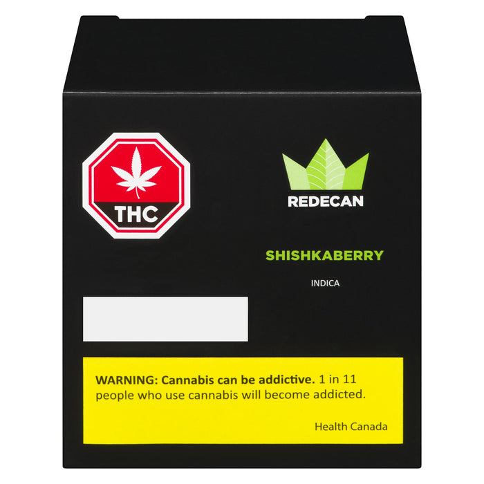 Redecan Shishkaberry