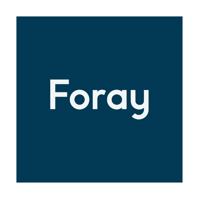 Foray Indica Cartridge