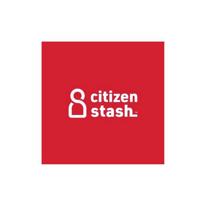 Citizen Stash HiFi 4G