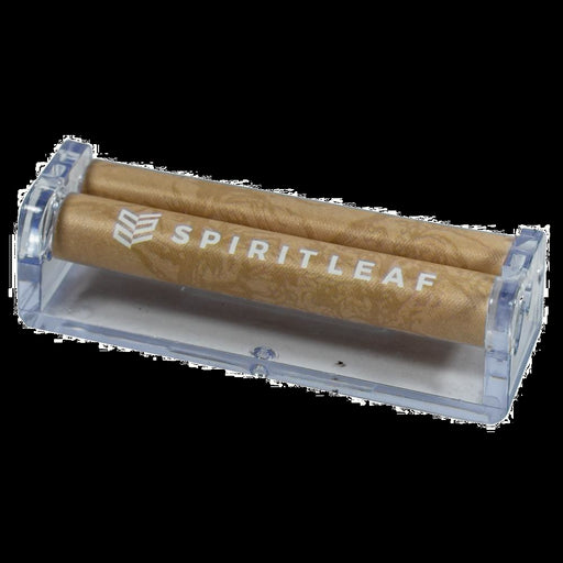 Spiritleaf Plastic Rolling Machine 79mm for 1 1/4 Size Rolling Papers