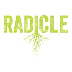 Radicle Cannabis Strawberry Fire OG Pre-Roll