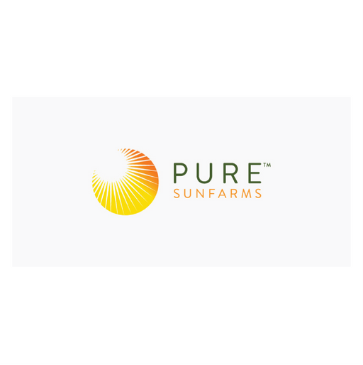 Pure Sunfarms Sativa Blend