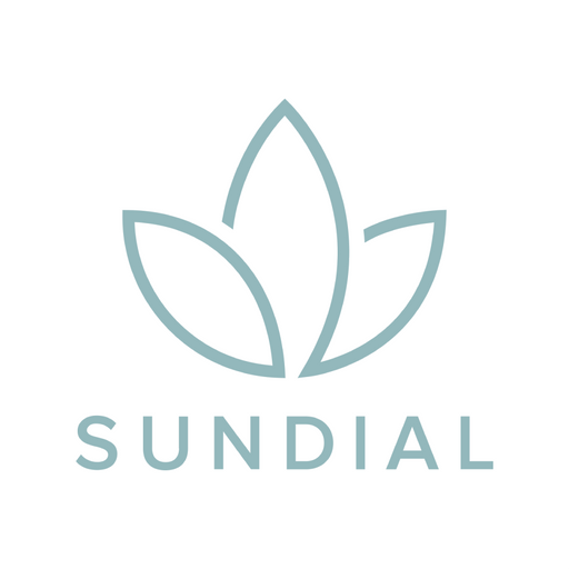 Sundial Calm Zen Berry Cartridge