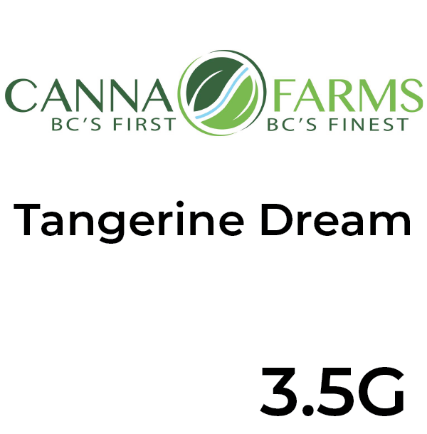 CannaFarms Tangerine Dream