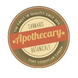 Apothecary Botanicals Gelato Pre-Roll
