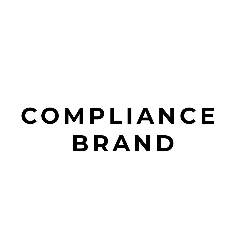 Compliance Brand Multi-Purpose Balm