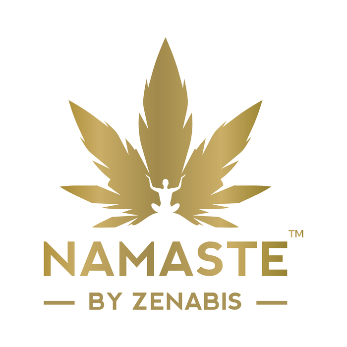 Namaste CBD Light Softgels