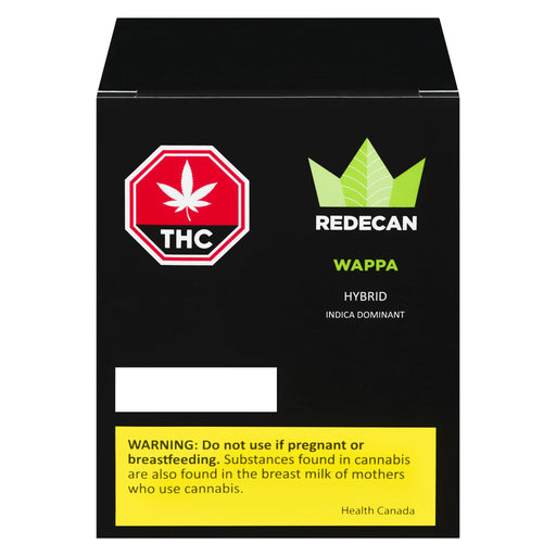 Redecan Wappa