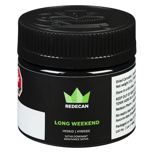 Redecan Long Weekend