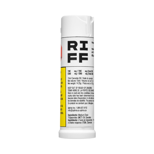 Riff Sunday Special Oral Spray - 15mL