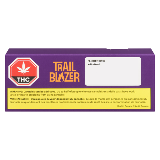 Trailblazer Flicker Stix Pre-Roll