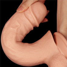 Load image into Gallery viewer, Lovetoy 12'' Realistic Mega Double Dildo