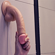 Load image into Gallery viewer, Lovetoy 9'' Squirt Extreme Dildo