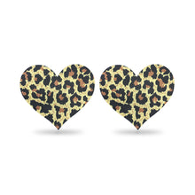 Load image into Gallery viewer, Lovetoy Leopard Sexy Nipple Pasties (2 Pack)