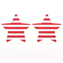Load image into Gallery viewer, Lovetoy Stars and Stripes Nipple Pasties (2 Pack)