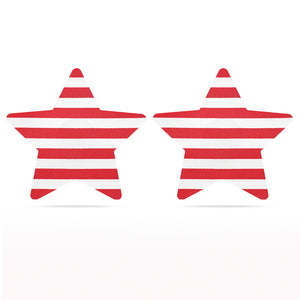Lovetoy Stars and Stripes Nipple Pasties (2 Pack)