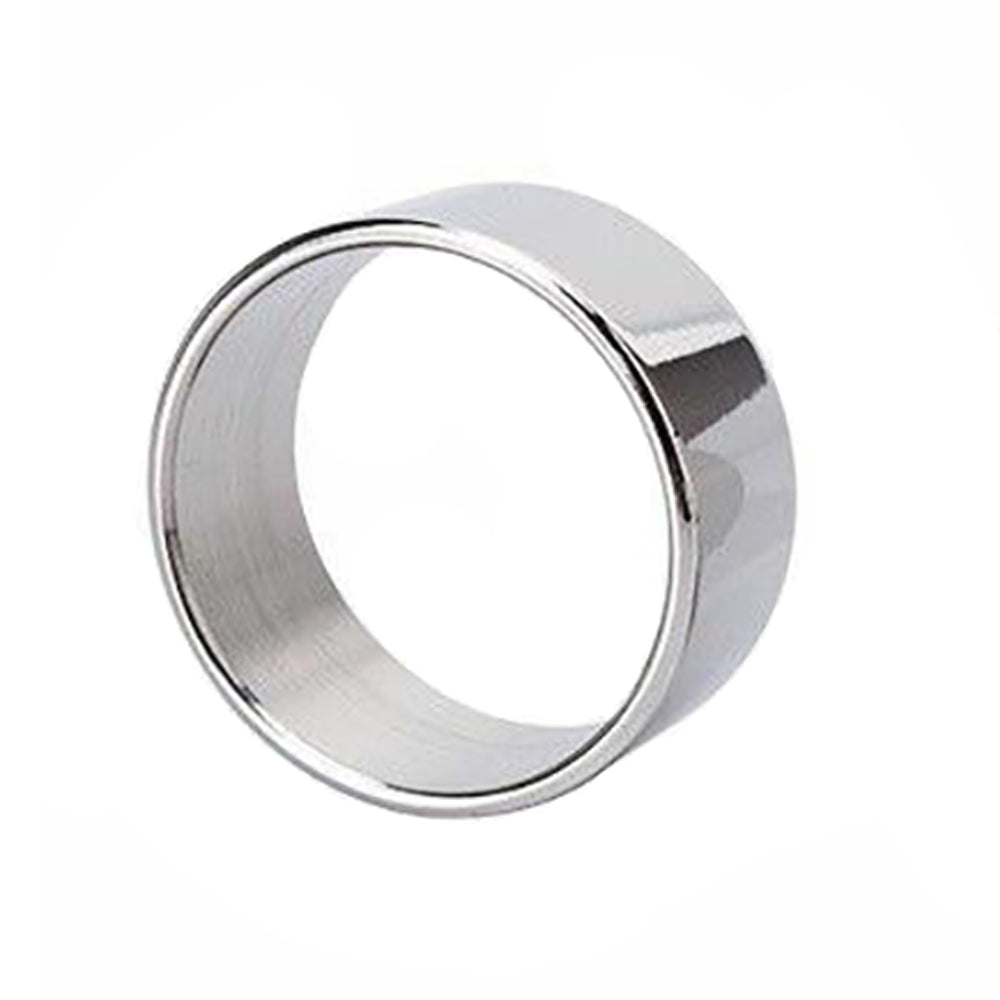 Stainless Steel A Penis Ring (Multiple Sizes)