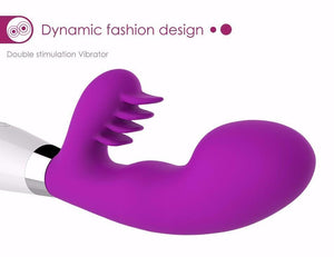 4 Tickler Rabbit Vibrator 10 Function