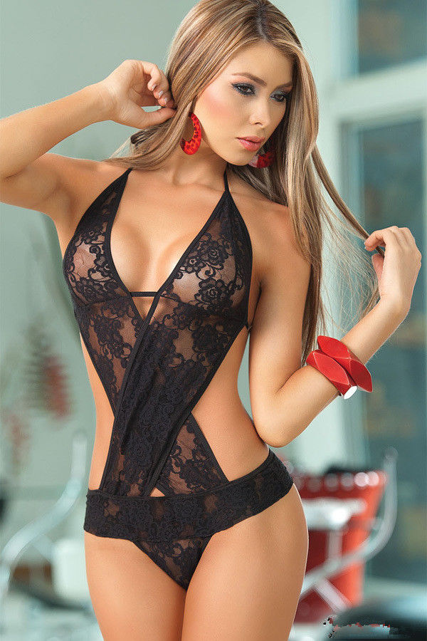 X Shaped Lingerie