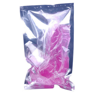 Jelly Sunction Cup Dildo 7 inch