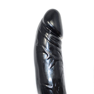 Flexible Realistic Vibrating Dildo 7.8 inch