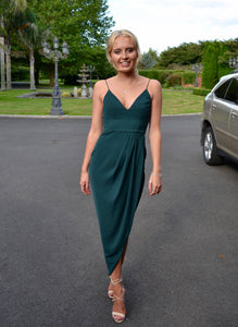 Shona Joy Cocktail Dress