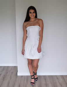 Kookai Fleur Mini Dress