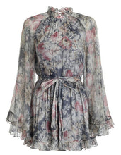 Load image into Gallery viewer, Zimmermann Cavalier Playsuit - Size 6 - small 10