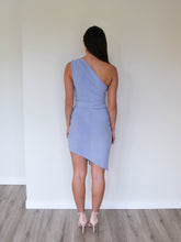 Load image into Gallery viewer, Bec and Bridge Winkworth One Shoulder Dress
