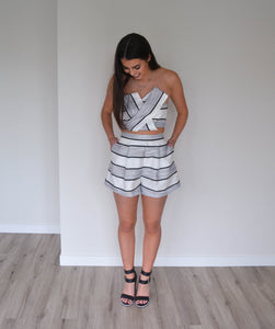 Finders Keepers Begin Again two piece