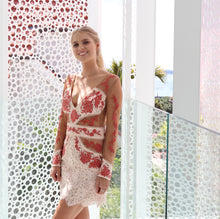 Load image into Gallery viewer, For Love & Lemons Mallorca Tulle Dress