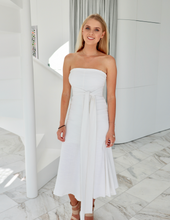 Load image into Gallery viewer, Bec and Bridge Catalina Ave Midi Dress - Size 8