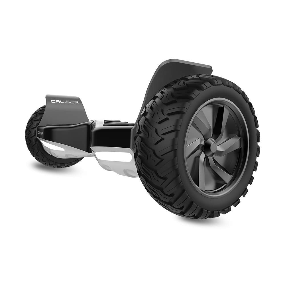 """8.5/"""" Wheels Off Road Bluetooth Electric Self Balancing Scooter Hoverboard UL2272"""