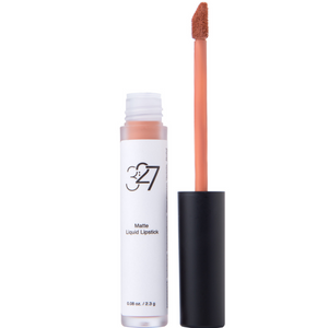 3:27 Matte Liquid Lipstick - Apple Pie