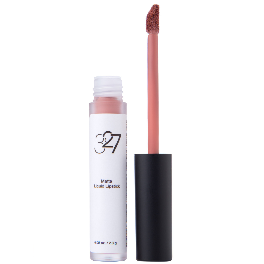 3:27 Matte Liquid Lipstick - Pretty Please