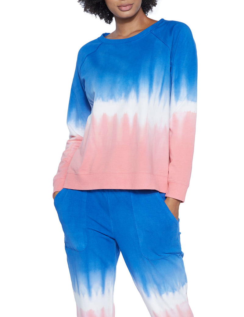 Triple Dyed Sweatshirt
