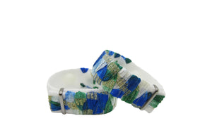 Travel Wristbands, Acupressure Motion Sickness Wristbands, Sea Bands (pair) Scuba - Acupressure Bracelets