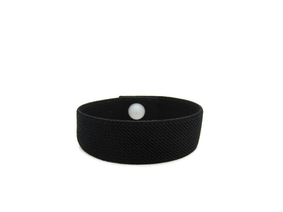 Waterproof Anti Anxiety Bracelet, Stretch Pull On Elasticated Band, Acupressure Bracelet, Sleep Aid Bracelet, Headache Band (single) - Acupressure Bracelets