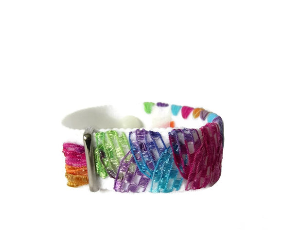 Anxiety/Stress Relief Bracelet (single band) Fiesta - Acupressure Bracelets