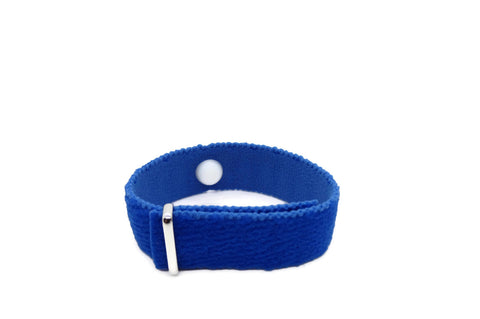 Acupressure Insomnia Bracelet, Anxiety Bracelet, Acupressure Sleep Aid, Stress Relief Gift (single) Blue - Acupressure Bracelets