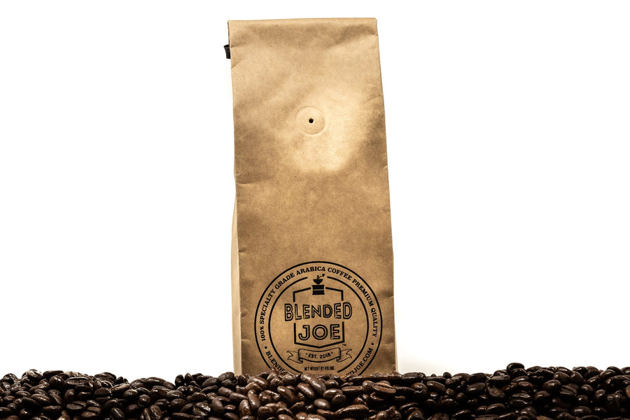 Signature Medium Roast (12oz Single Pack)