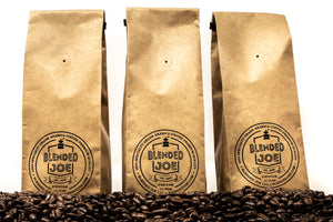 Triple 12oz Pack Dark Roast