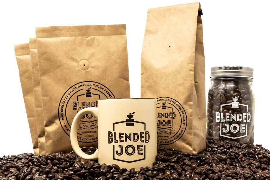 Coffee Lovers Deluxe Gift Set
