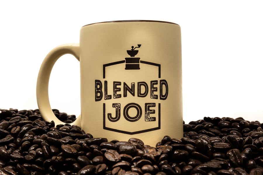 Blended Joe Signature Mug