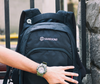 4 Reasons You Should Get a Black Backpack