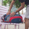 Top 3 Duffel Bags for Travel by Harissons