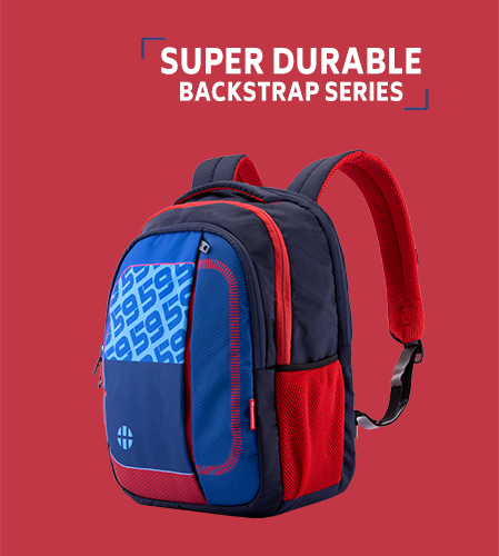 162bab182ea Buy Best Quality School, Travel, Office and College Bags Online ...