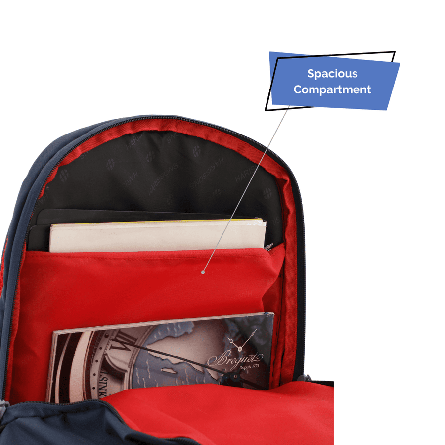 "Stud 34L Daily Commuter Laptop Backpack (15.6"")"