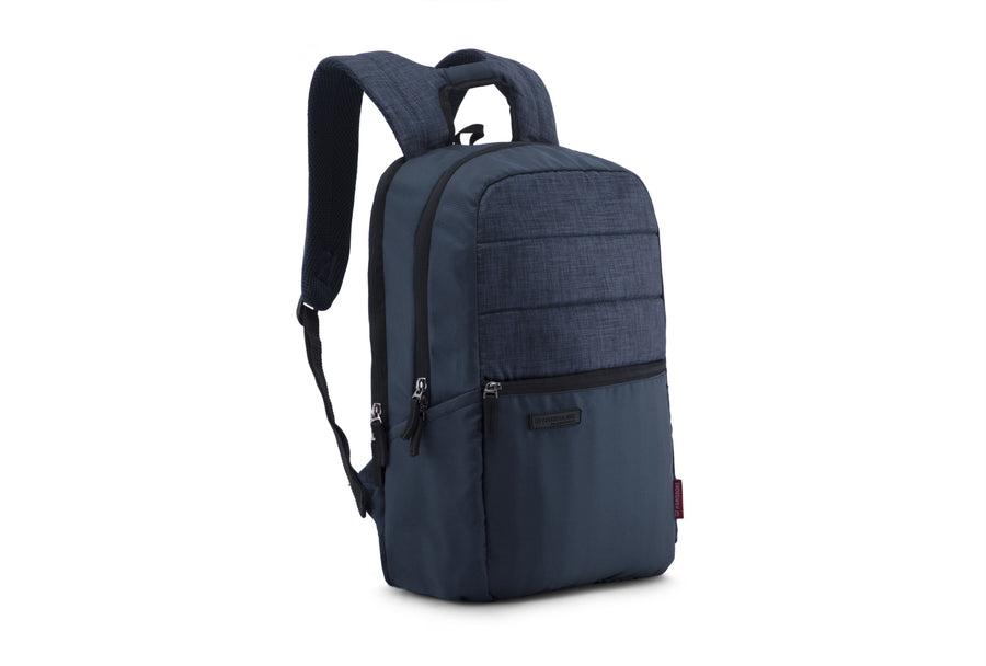 Pecan Executive Laptop Backpack - HarissonsBags