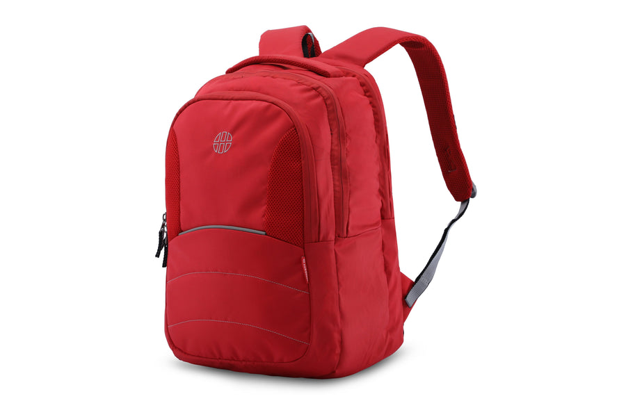 "Linux 36L Bubble-Weight Casual Laptop Backpack (15.6"")"